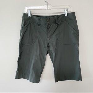 Arc'teryx Bermuda long shorts